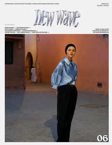 NEW WAVE | VOLUME FIVE | ISSUE #06
