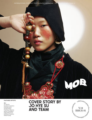 MOB JOURNAL | VOLUME FOURTEEN | ISSUE #01