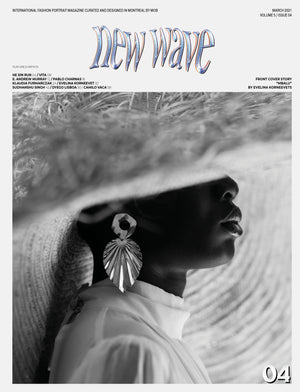 NEW WAVE | VOLUME FIVE | ISSUE #04
