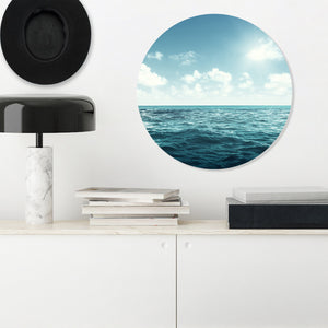 A Day at Sea (Circle)