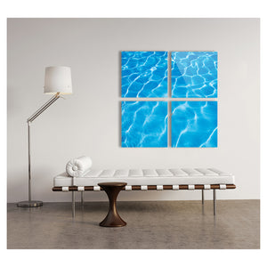 Cool Pool (Set of 4)