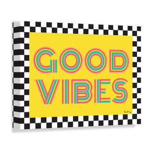 Good Vibes (Zing) by Rudie Lee