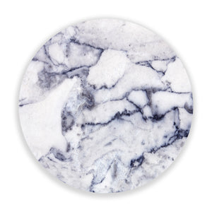 Marbled Beauty (Blue Circle)