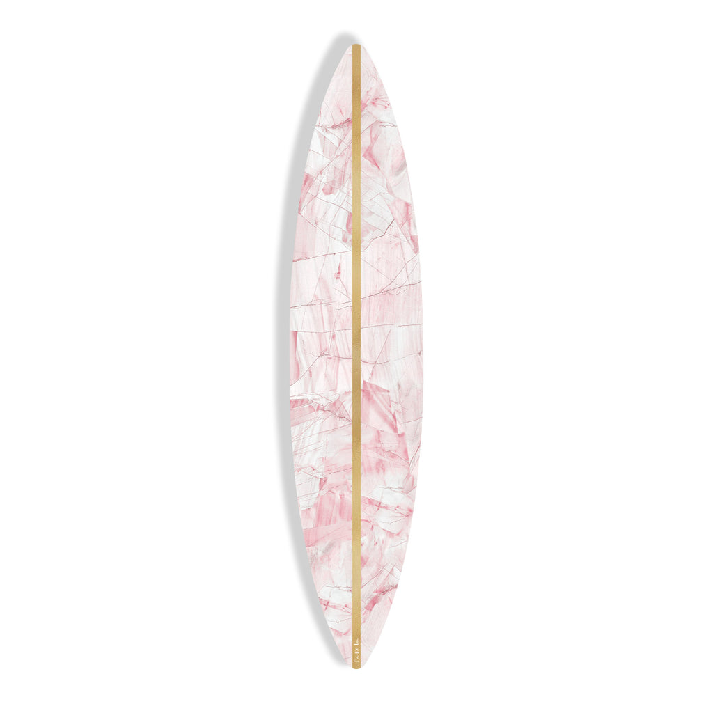 Surfboard (Blush Stone) by Rudie Lee