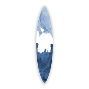 Surfboard (Indigo Waves No. 02) by Rudie Lee