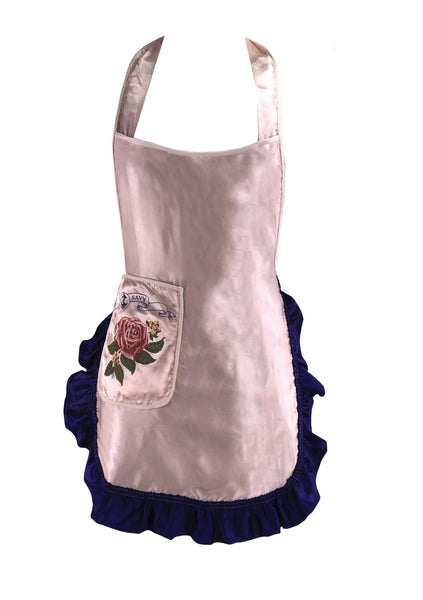 Vintage 1940s WW2 Sweetheart Apron- New!