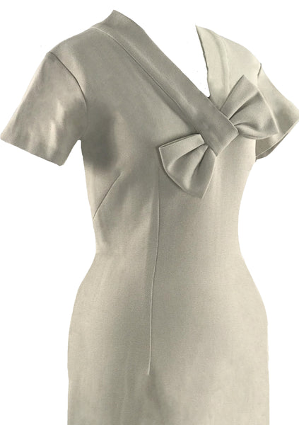Recreation of Cream Dress Worn By Marilyn Monroe- New!