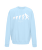 Children's Cricket Evolution Sweatshirt