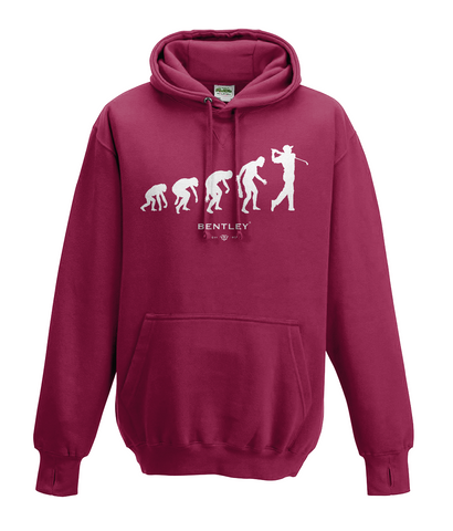 Children's Golf Evolution Hoodie