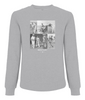 Men's Vintage Sport Sweatshirt