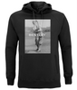 Vintage Golfing Unisex Pullover Hoodie with Pockets