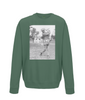 Children's Vintage Golf Sweatshirt