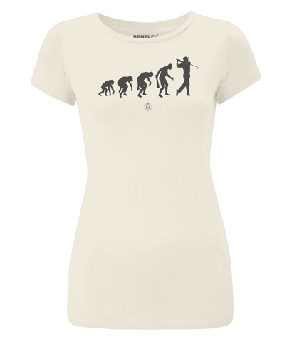 Women's Evolution Golfer T-Shirt
