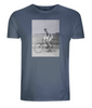 Men's Vintage Cycling T-Shirt