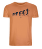 Men's Evolution Golfer T-Shirt