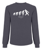 Men's Evolution Cricket Sweatshirt