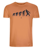 Men's Evolution Cricket T-Shirt