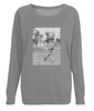 Women's Vintage Golf Sweatshirt