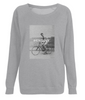 Women's Vintage Cycling Sweatshirt