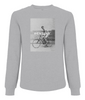 Men's Vintage Cycling Sweatshirt