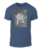 Children's Vintage Cricket T-Shirt