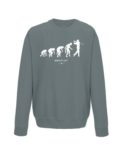 Children's Golf Evolution Sweatshirt