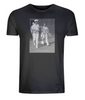 Men's Vintage Tennis T-Shirt