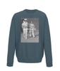 Children's Vintage Tennis Sweatshirt