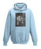 Children's Vintage Cricket Hoodie