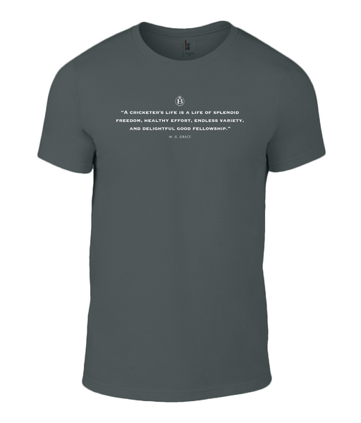 "Children's ""A Cricketer's Life"" T-Shirt"