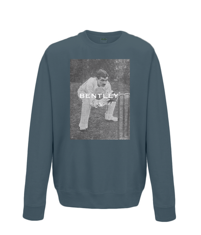 Children's Vintage Cricket Sweatshirt