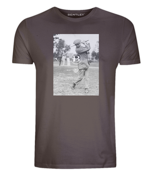 Men's Vintage Golf T-Shirt