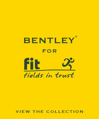 Bentley for Fields in Trust. View the collection
