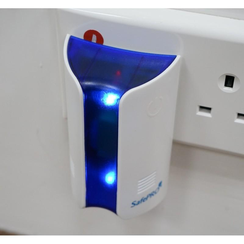 SafePRO® Ultrasonic Pest Repeller