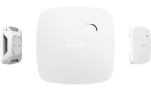 Load image into Gallery viewer, AJAX FireProtect Plus Rauchmelder Farbe weiss