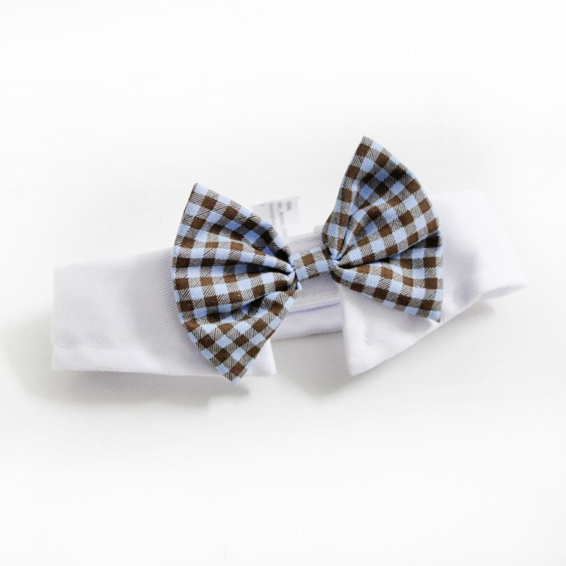Cats Dog Tie Wedding Accessories Dogs Bowtie Collar Holiday Decoration