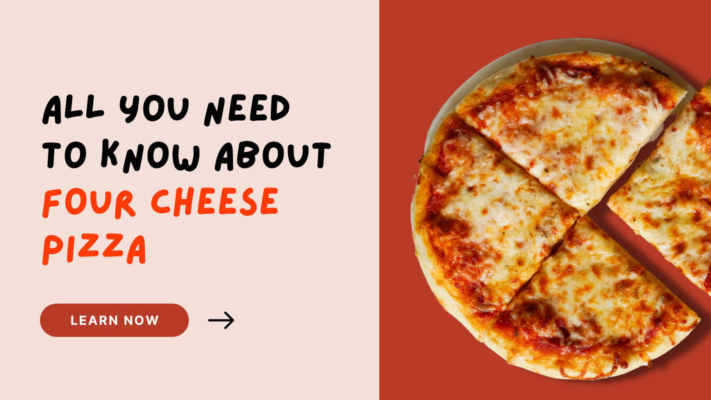 Does Italian Four Cheese Pizza Really Contain Four Cheeses - Pizza Bien