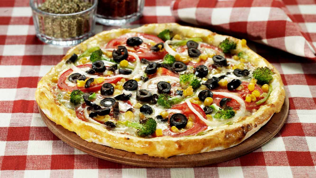 How to Cook Pizza on a Stone - how long to bake pizza - Pizza Bien