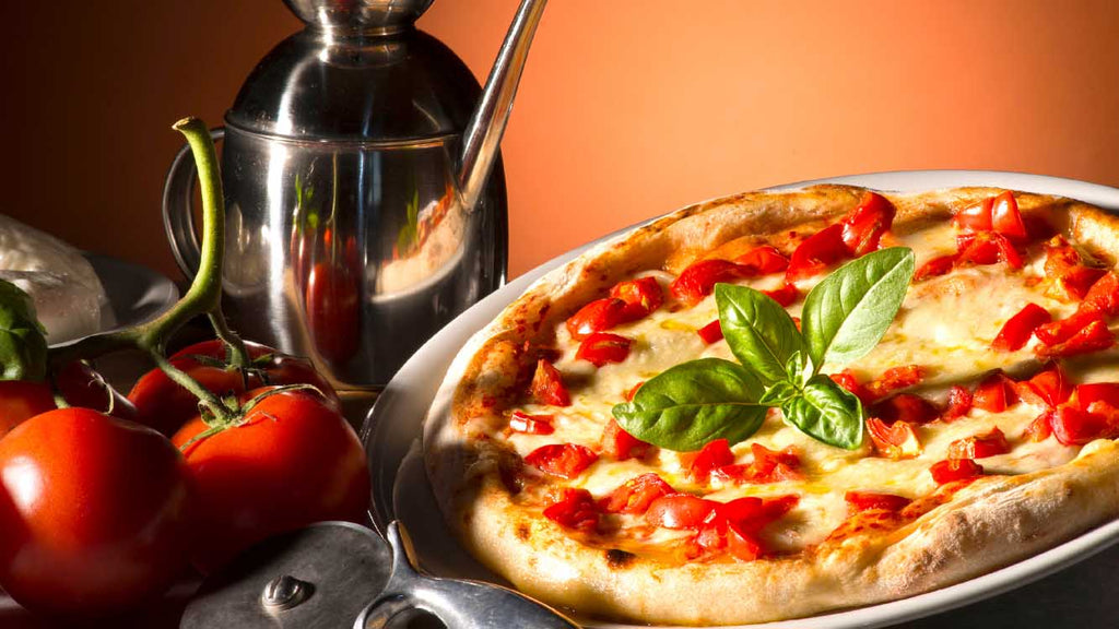 What Ingredients Make a Perfect Neapolitan Pizza - Pizza Bien