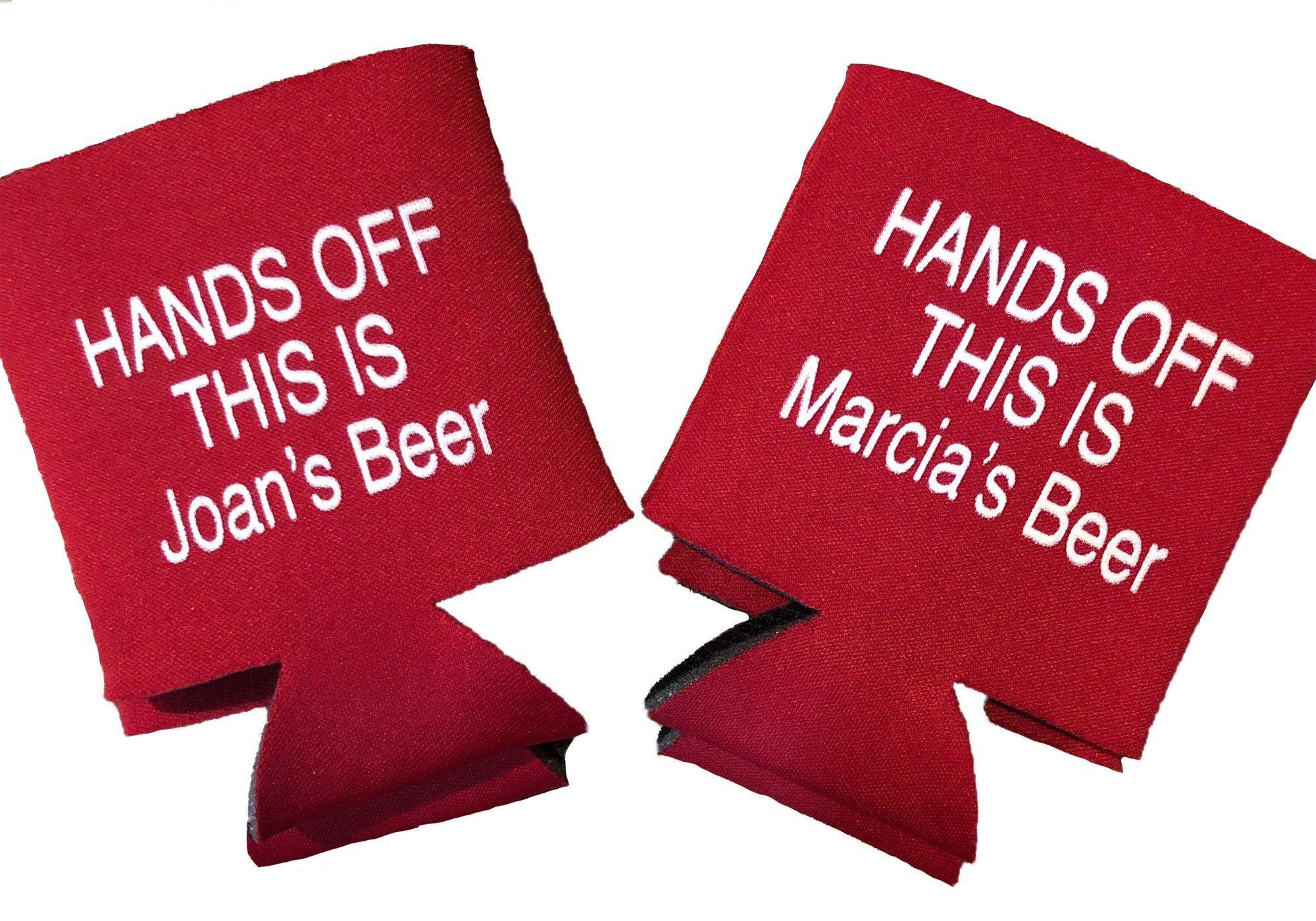 Custom Coozies - 5 for $20