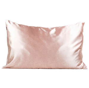Satin Pillowcase - Micro Dot