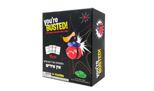 Load image into Gallery viewer, You're Busted - The ticking time party game- Free USA shipping