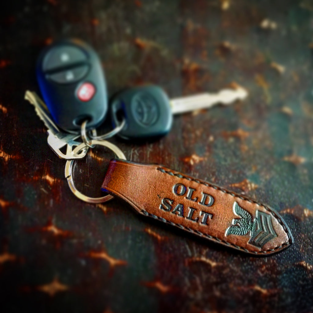 Keychain FOBs and Keyholders