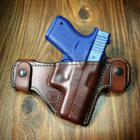 Custom Leather Holster CZ-USA CZ 75 75B 75BD 85 85B 85BD