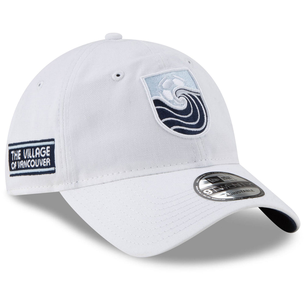 2021 Village Adjustable Cap