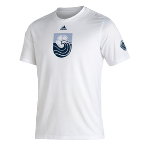 Adidas Men's Kick-Off Tee