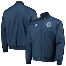 Mens Adidas Anthem Jacket 2019