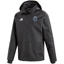Mens Coaches Jacket 2018