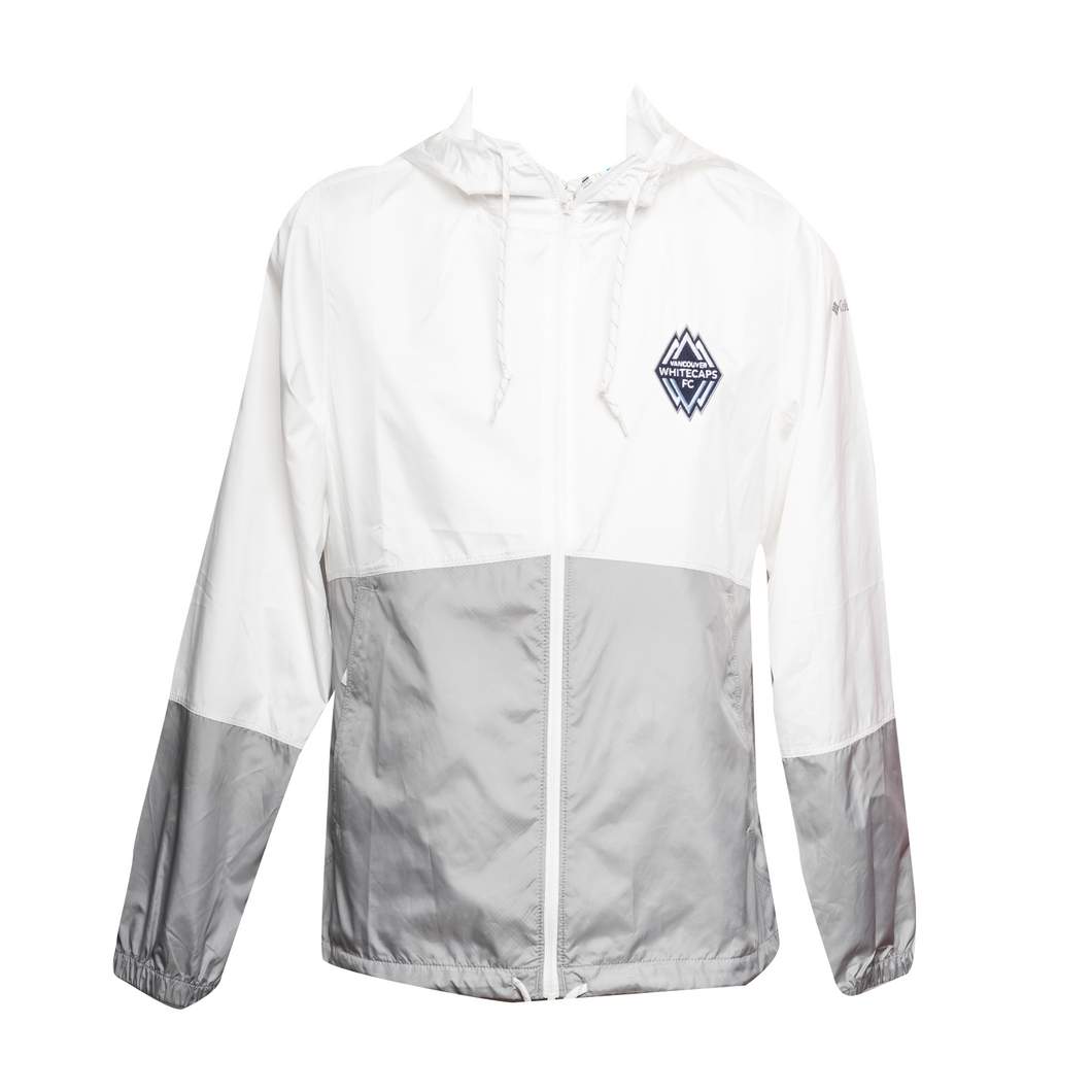Womens Columbia Flash Forward Windbreaker