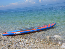 Lade das Bild in den Galerie-Viewer, SUP Race Board VIAMARE 380 blue